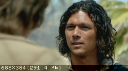 Чёрные Паруса / Black Sails [01x01-07] (2014) HDTVRip от Scarabey | LostFilm