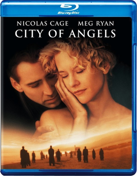 Город ангелов / City of Angels (1998) BDRip 720p от Leonardo and Scarabey
