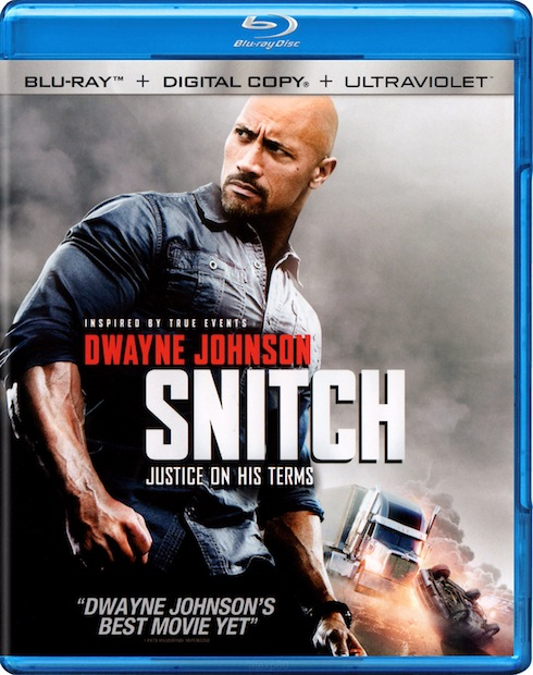 ������ / Snitch (2013) BDRip 1080p �� Leonardo and Scarabey | US Transfer | ��������