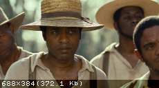 12 лет рабства / 12 Years a Slave (2013) HDRip | DUB | iTunes