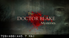 ������ ����� / The Doctor Blake Mysteries [2 �����] (2013) WEB-DLRip | DreamRecords