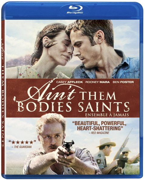 В бегах / Несвятые / Ain't Them Bodies Saints (2013) BDRip-AVC  | Лицензия