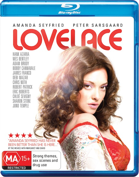 Лавлэйс / Lovelace (2013) BDRip 720p от Leonardo and Scarabey | Лицензия