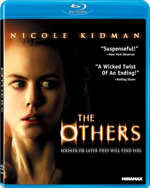 ������ / The Others (2001) BDRip-AVC | DUB