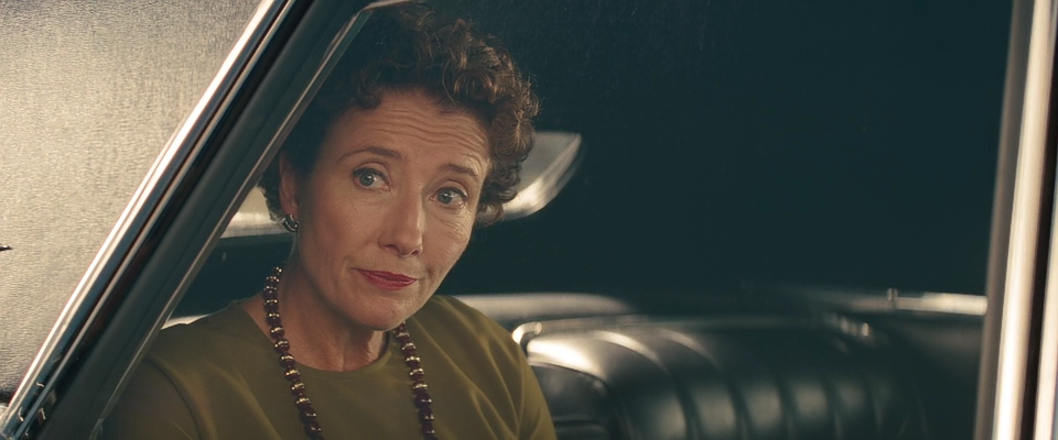 Спасти мистера Бэнкса / Saving Mr. Banks (2013) BDRip-AVC | DUB | iTunes Russia