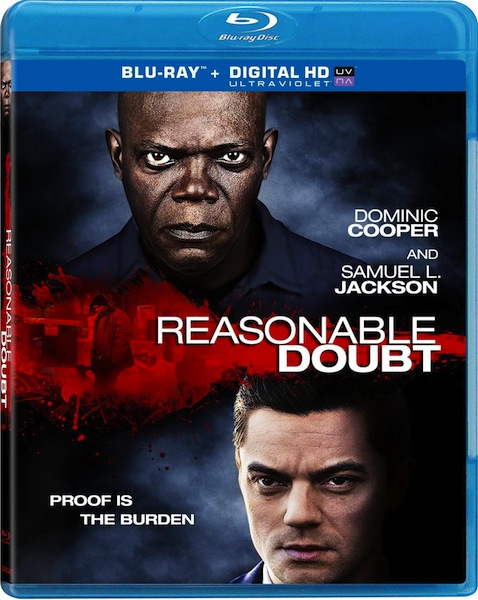Разумное сомнение / Reasonable Doubt (2014) BDRip 720p от Leonardo and Scarabey | A