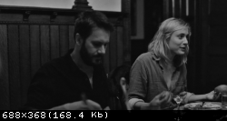 ����� ������� / Frances Ha (2012) HDRip �� Scarabey | ��������