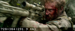��������� / Lone Survivor (2013) WEB-DLRip | Dub | iTunes