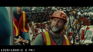 Отец-молодец / Delivery Man (2013) Blu-ray 1080p | D | лицензия