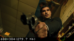 От заката до рассвета / From Dusk Till Dawn: The Series [1 сезон] (2014) WEB-DLRip от Scarabey | NewStudio