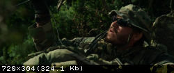 Уцелевший / Lone Survivor (2013) WEB-DLRip от Scarabey | iTunes