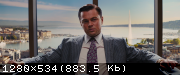 Волк с Уолл-стрит / The Wolf of Wall Street (2013) BDRip 720p | DUB | Лицензия