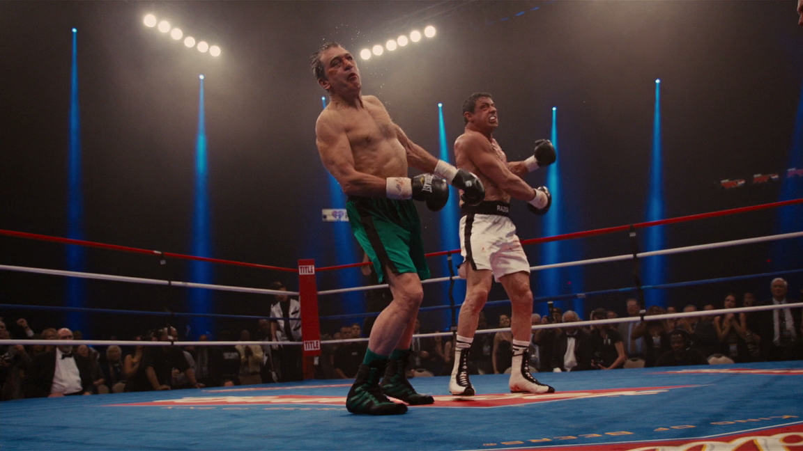 Забойный реванш / Grudge Match (2013) BDRip-AVC | Лицензия
