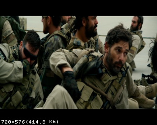 ��������� / Lone Survivor (2013) DVD9 | ��������