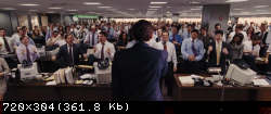 Волк с Уолл-Стрит / The Wolf of Wall Street (2013) HDRip