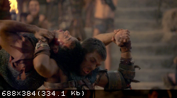 �������: ����� ��������� / Spartacus: War of the Damned [s03] (2013) HDRip