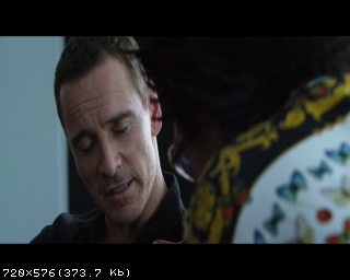 �������� / The Counselor (2013) DVD5
