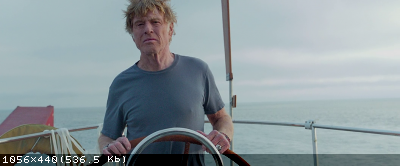 �� ������� ������� / All Is Lost (2013) BDRip-AVC | ��������