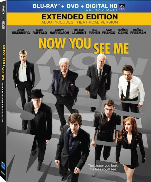 ������� ������ / Now You See Me (2012/��������)