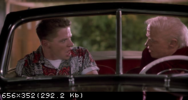 ����� � ������� 2 / Back to the Future 2 (1989) BDRip | DUB