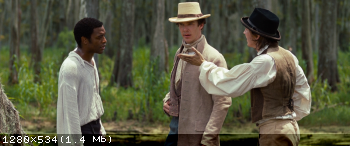 12 лет рабства / 12 Years a Slave (2013) BDRip 720p