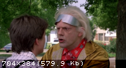 ����� � ������� 2 / Back to the Future 2 (1989) HDRip-AVC
