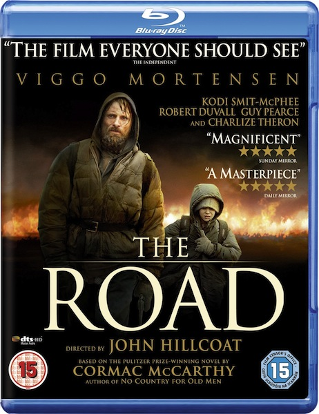 Дорога / The Road (2009) DVDScr {russian}