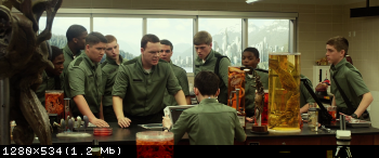 Игра Эндера / Ender's Game (2013) BDRip 720p | DUB