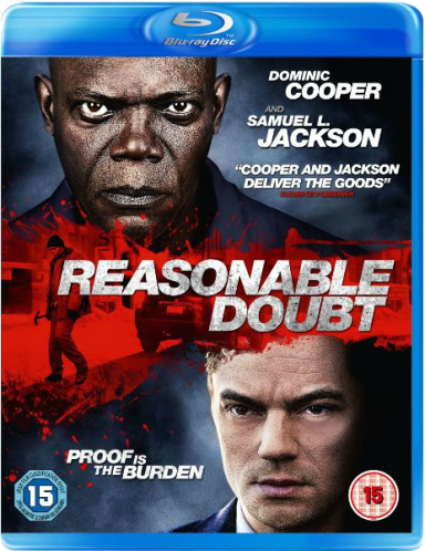 �������� �������� / Reasonable Doubt (2013) BDRip 720p | MVO, AVO