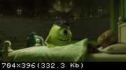 ����������� �������� / Monsters University (2013) BDRip-AVC | ��������