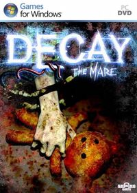 Decay: The Mare (2015) PC | Лицензия