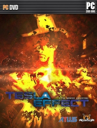 Tesla Effect: A Tex Murphy Adventure (2014) PC | Лицензия
