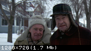 ������ ������� / Grumpy Old Men (1993) BDRip 720p | DUB | AVO