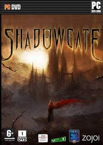 Shadowgate (2014) PC | RePack от R.G. Механики