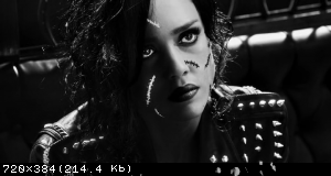 ����� ������ 2: �������, ���� ������� ����� ������� / Sin City: A Dame to Kill For (2014) HDRip | AVO