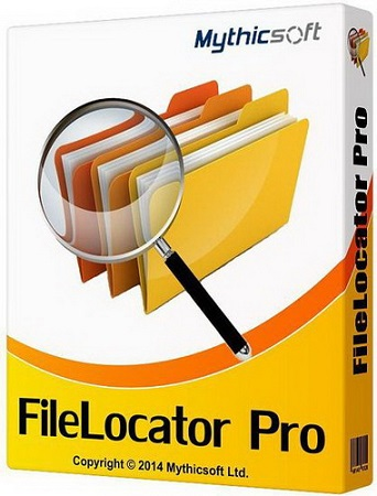 FileLocator Pro 8.1 Build 2697 (2017) РС | + Portable