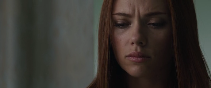 ������ ��������: ������ ����� / Captain America: The Winter Soldier (2014) HDRip