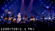 Katy Perry - The Prismatic World Tour (2015) BDRip 720p
