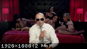 Pitbull - (Collection Video Clip) ( 2011 - 2015) HDTVRip 1080p